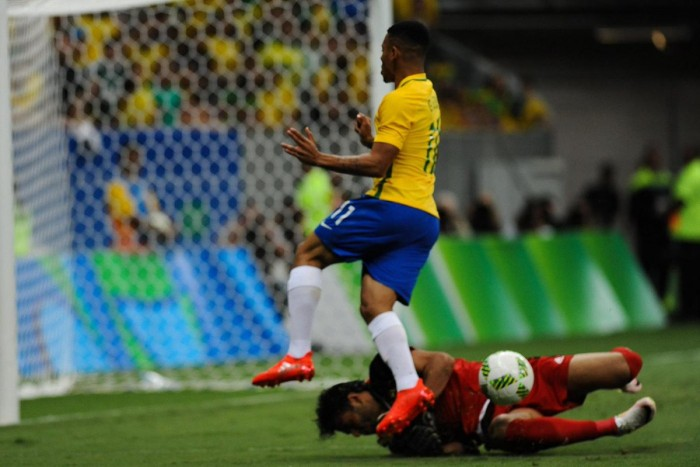 Rio 2016, calcio maschile - Travolgente Germania, beffa Messico. Si sveglia anche il Brasile
