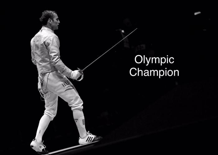 Rio 2016 - Sciabola maschile, i verdetti: bis d'oro per l'ungherese Szilagyi, battuto Homer. Bronzo al sudcoreano Kim