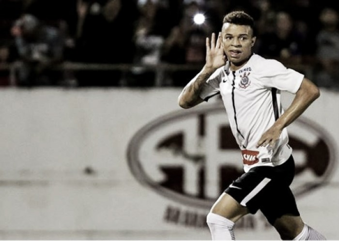 Resultado Corinthians x Avaí na Copa SP de Futebol Júnior 2018 (0-2 ... e52d7abd60a14