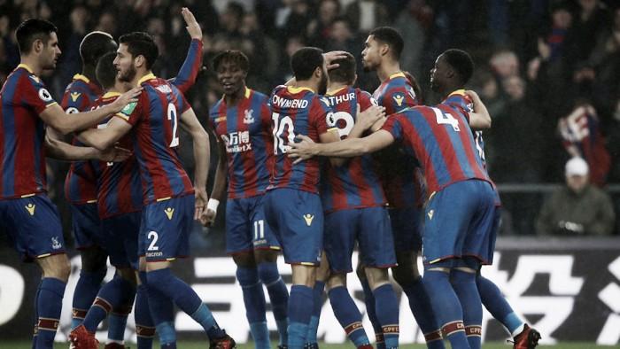 Previa Crystal Palace - Stoke City: duelo por la permanencia