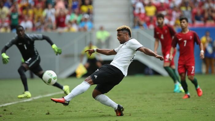 Rio 2016: la Germania schianta 4-0 il Portogallo ed approda alle semifinali