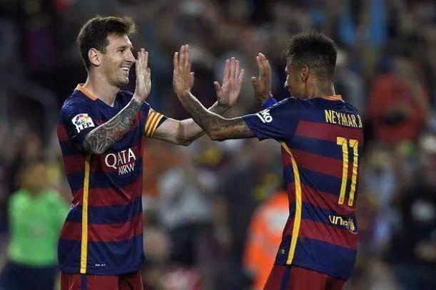 Liga, il Barcellona cala il poker: 4-1 al Levante nel segno di Bartra, Neymar e Messi