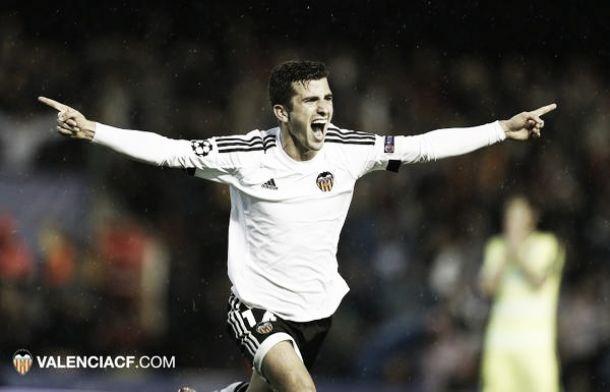 Champions League, Valencia - Gent 2-1: prima vittoria europea degli spagnoli
