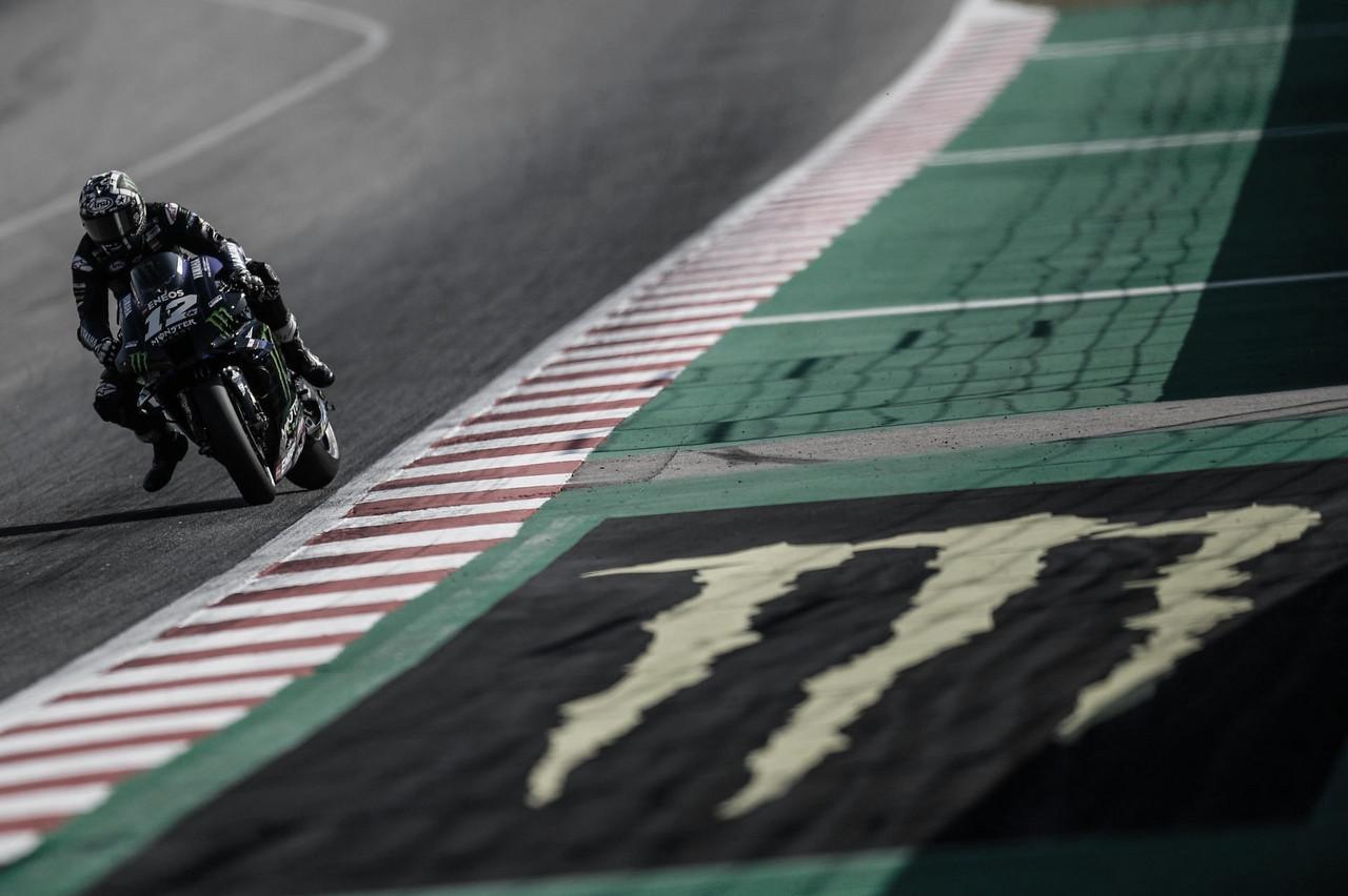 Previa Yamaha MotoGP: Seguir mejorando