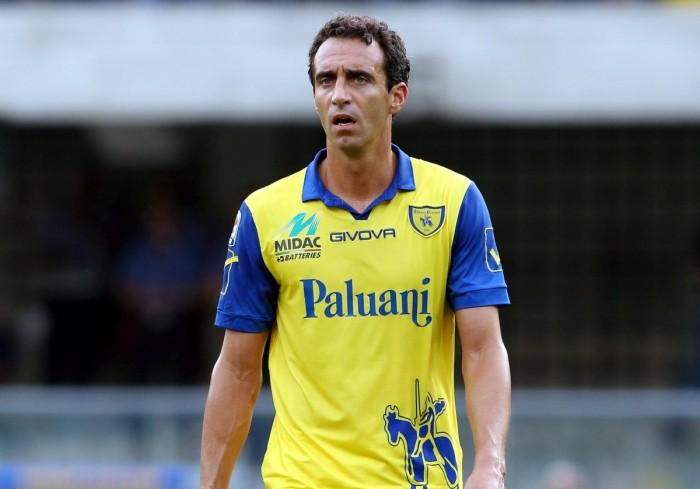 """Chievo, parla Dainelli: """"Proveremo a fare lo sgambetto alla Fiorentina"""""""