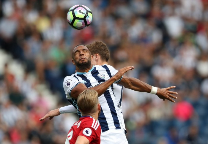 West Brom e Middlesbrough, pisolino pomeridiano domenicale: triste 0-0 al The Hawthorns