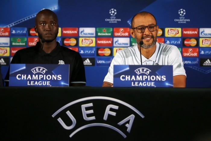 """Champions League - II Porto aspetta la Roma, Espirito Santo: """"Lotteremo su ogni palla"""""""