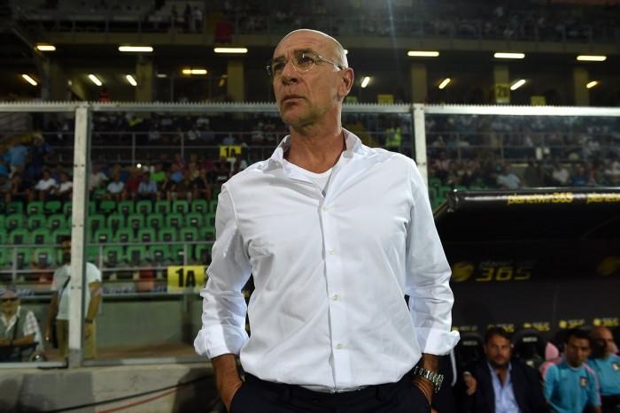 Il Sassuolo passa a Palermo: le voci nel post partita