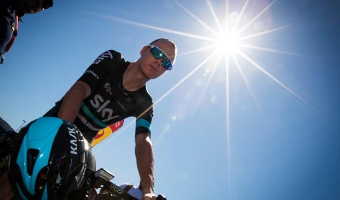 Vuelta 2016, 4° tappa: Betanzos - San Andrés de Teixido, secondo arrivo in quota