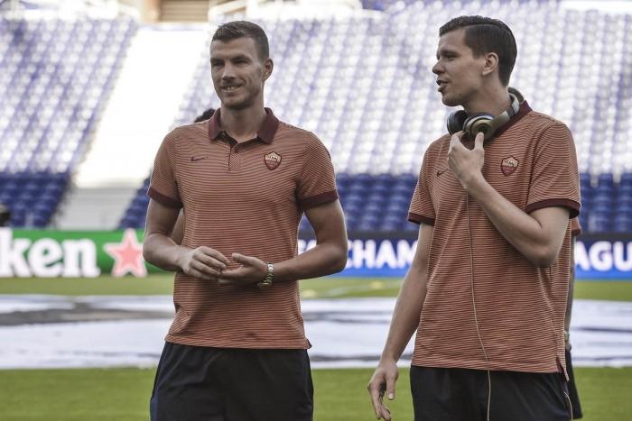 Champions League - Porto vs Roma, le formazioni ufficiali