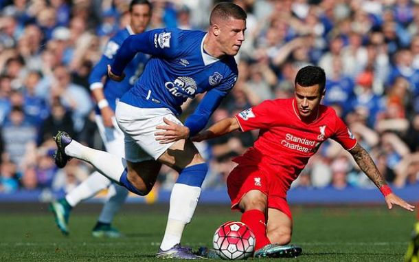 Match Nul entre Everton et Liverpool