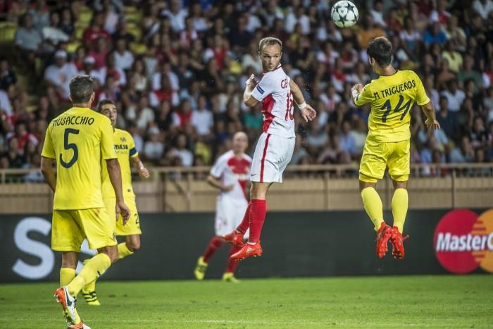 Champions League, si qualificano Monaco, Legia Varsavia, Celtic e Ludogorets