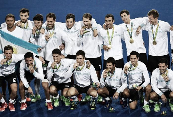 Río 2016: ¡Los Leones son campeones olímpicos!