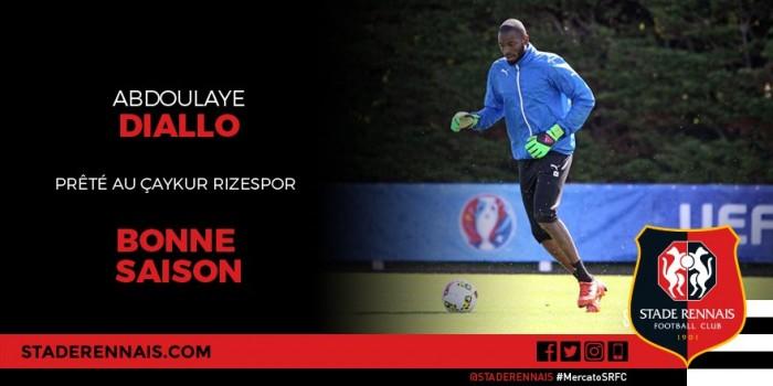 Abdoulaye Diallo jugará en el Rizesport