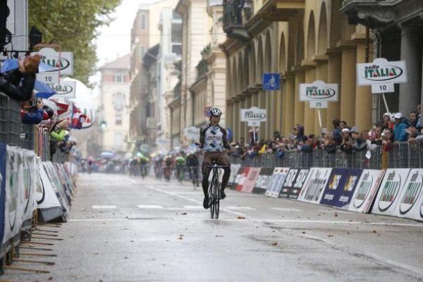 Jan Bakelants recupera sensaciones en Piemonte