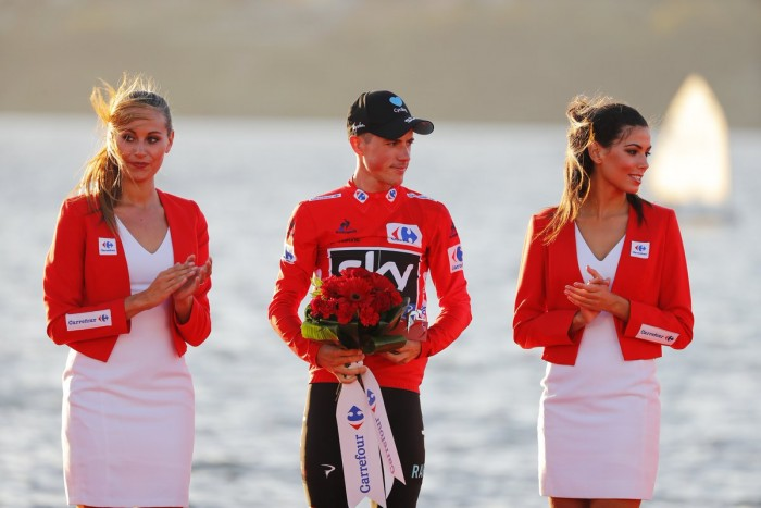 Vuelta 2016, la presentazione della seconda tappa: Ourense - Baiona, volata in vista?