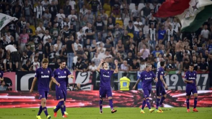 Fiorentina, Borja Valero tra i convocati per il match contro la Juventus