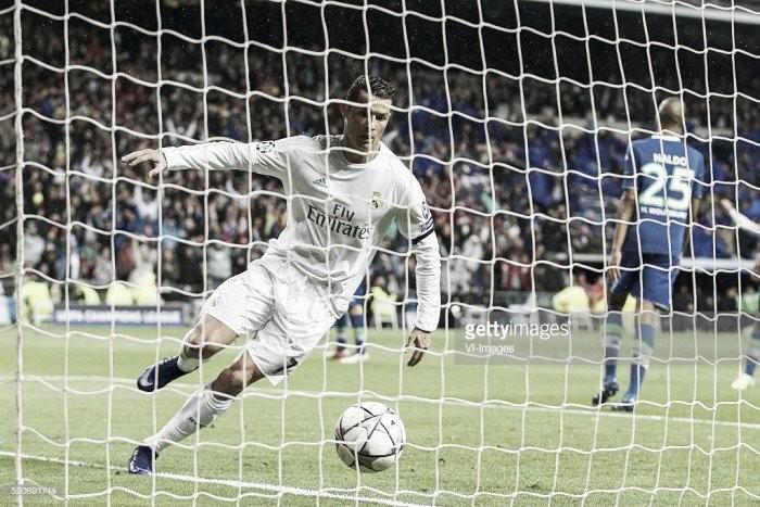Liga dos Campeões: Cristiano em Manchester à procura de mais recordes