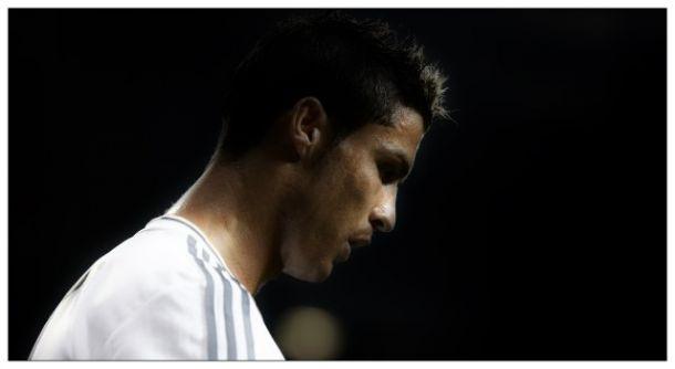 Ronaldo crucifie Levante