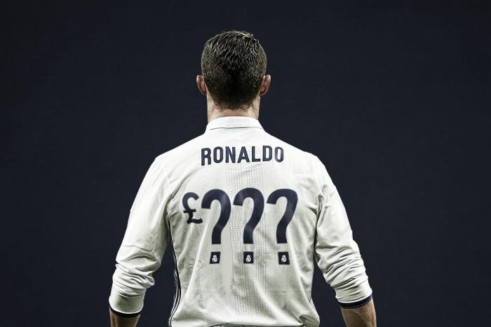 Real Madrid, il caso Cristiano Ronaldo