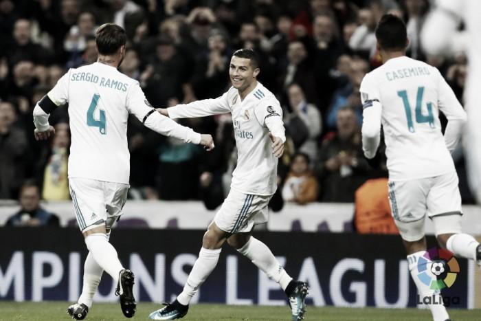 Real Madrid, Ronaldo festeggia il Pallone d'Oro ma la difesa è a pezzi