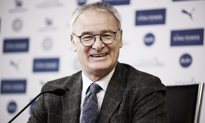 """Premier League, Ranieri frena: """"Dobbiamo ancora lottare"""""""