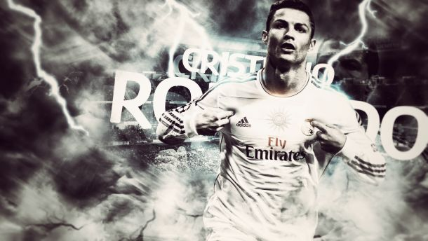 A metafísica de Cristiano Ronaldo