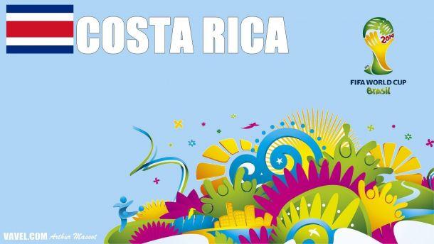 En route vers le Brésil : Le Costa Rica [15/32]