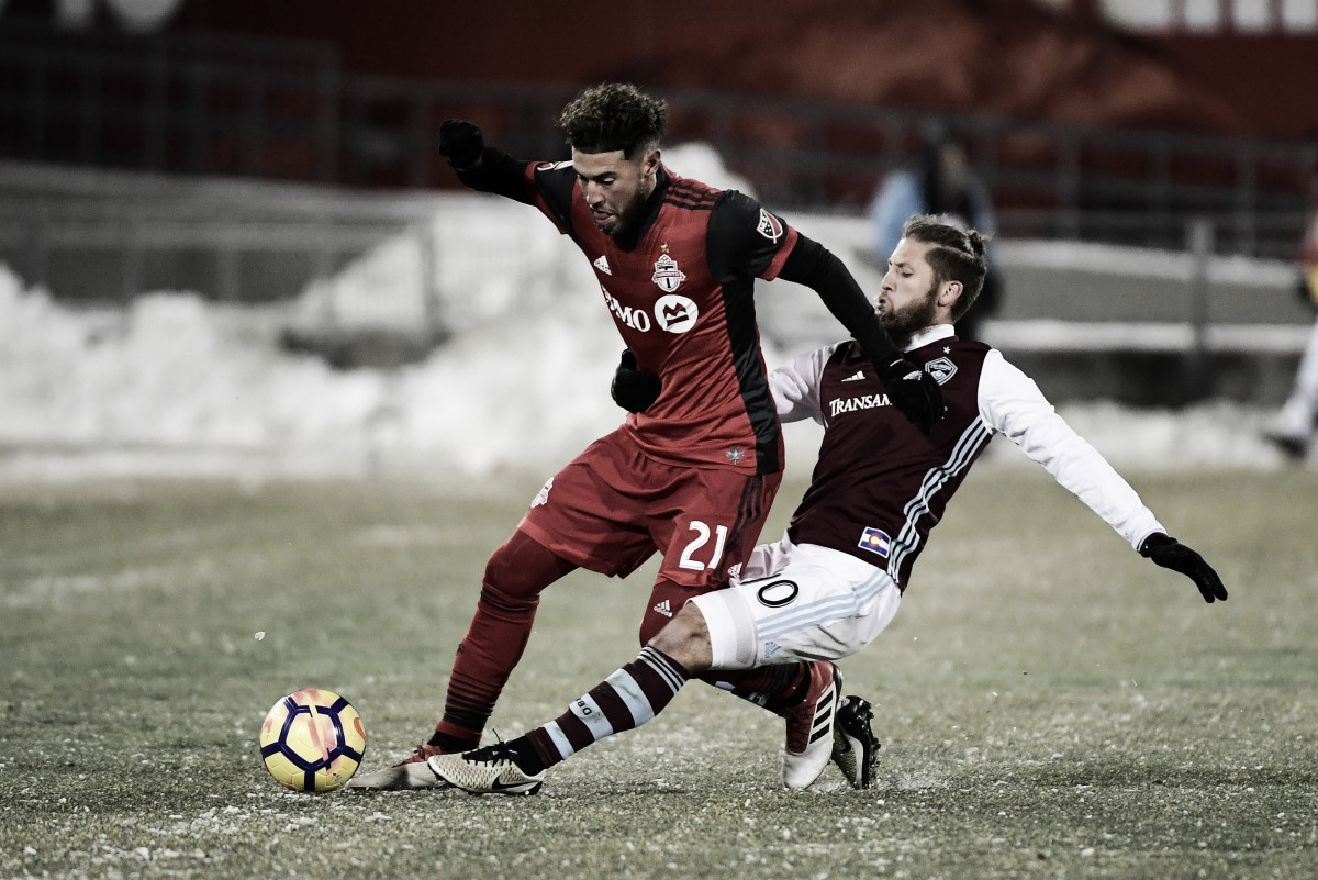 Colorado Rapids vs Toronto FC Preview: The Rapids look to take advantage of the schedule