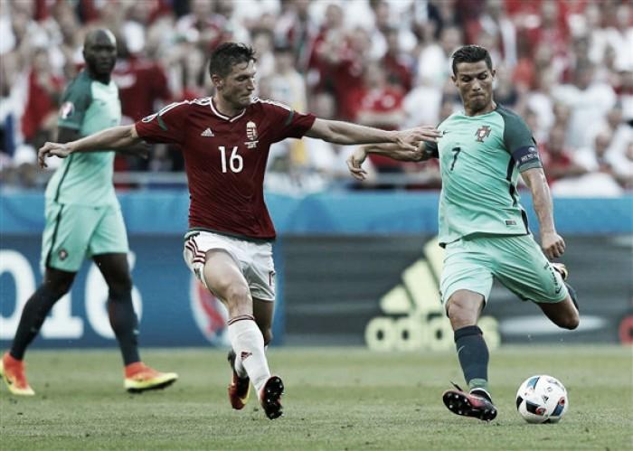 Portugal x Hungria: Desta vez só a vitória interessa