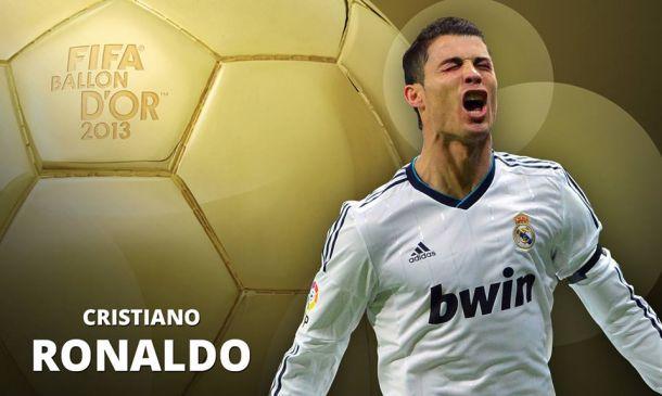 Ronaldo, une surprise ?