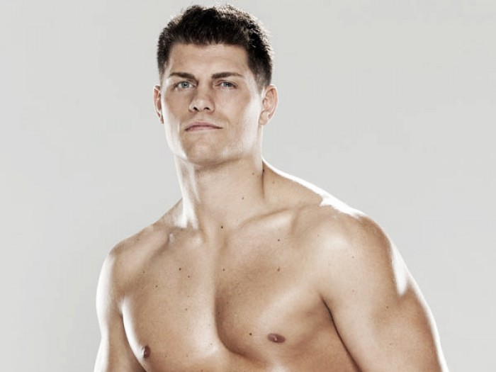 Cody Rhodes talks WWE departure, Dolph Ziggler