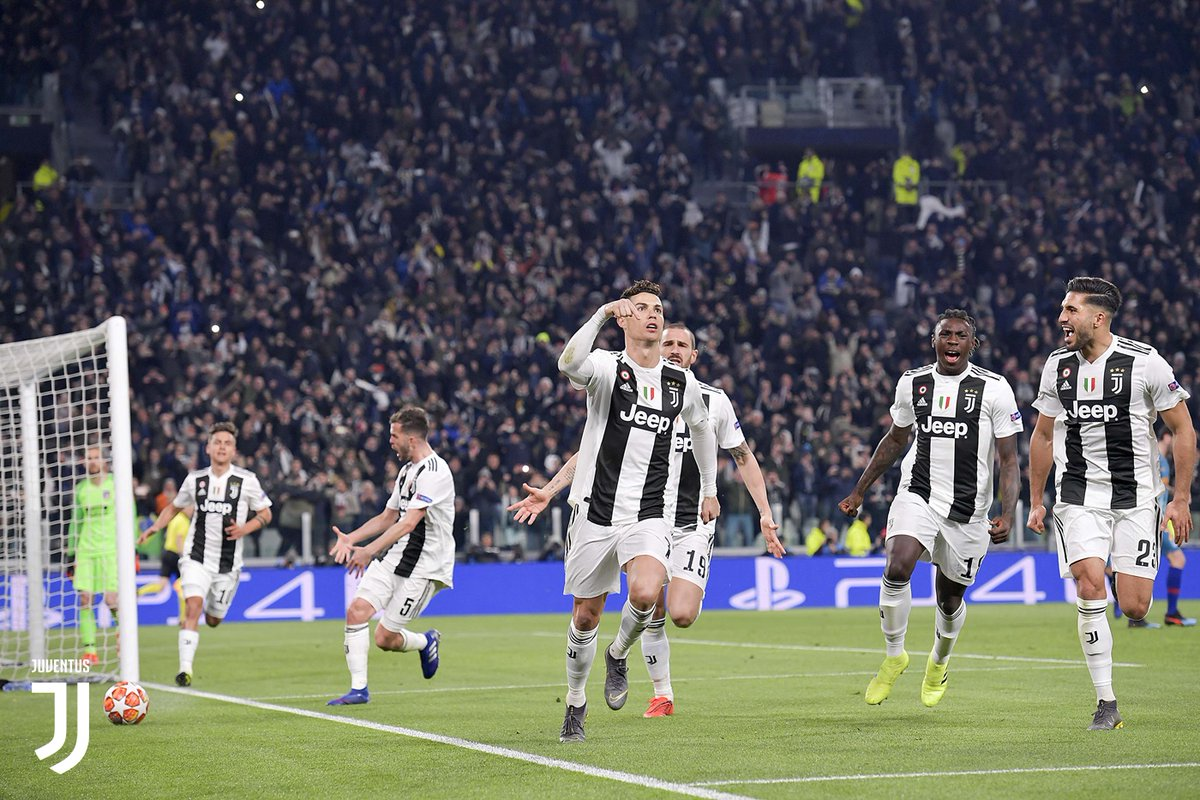 Champions League- Juventus: con un Ronaldo così non puoi aver paura, ma non sottovalutare l'Ajax