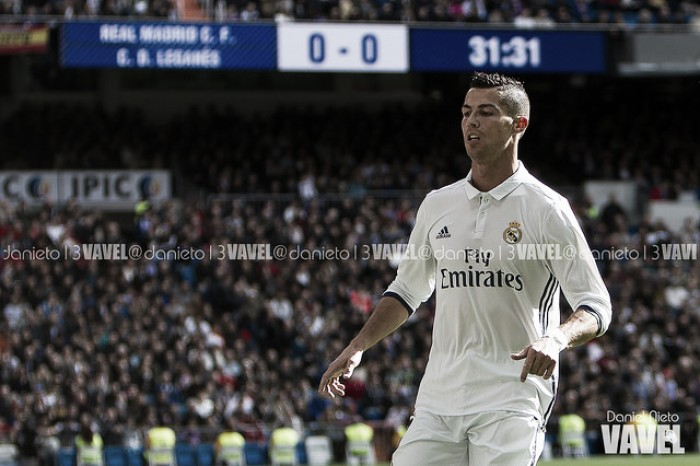 """CR7: """"Ninguém pode ser o próximo Cristiano Ronaldo"""""""
