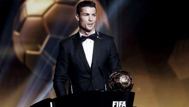 Ronaldo, Ronaldo, Ronaldo!