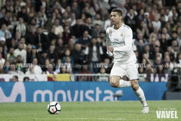 """Zidane destaca vitória do Real Madrid e exalta Cristiano: """"É o melhor de sua geração"""""""