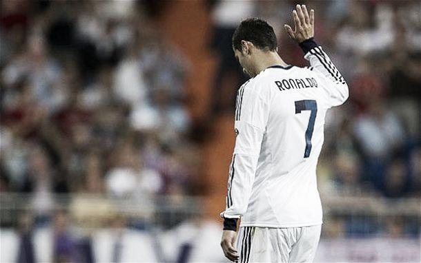 «El Confidencial» aventa: a Direcção 'merengue' farta de Cristiano Ronaldo