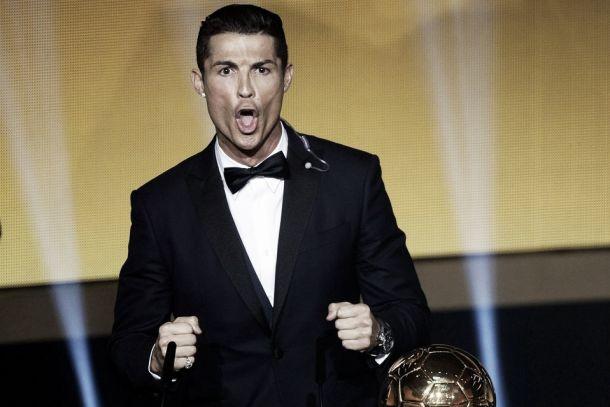 Cristiano redondea un año de oro