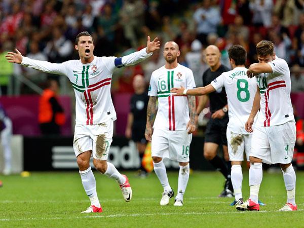 Portugal 1-0 República Checa: las puntuaciones lusas