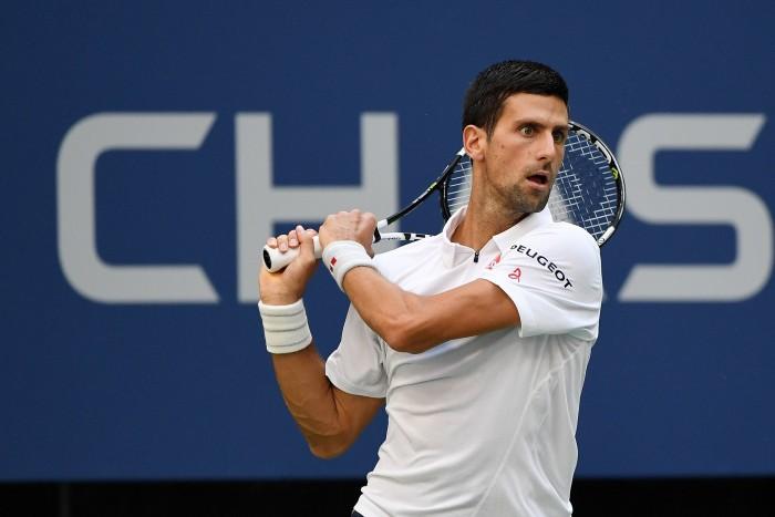 Partita Djokovic vs Wawrinka  : LIVE finale maschile Us Open 2016 -Wawrinkare di New York, abdica Djokovic(1-3)