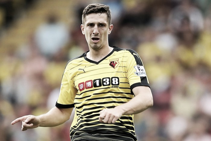Newcastle yet to bid for Cathcart, despite strong links