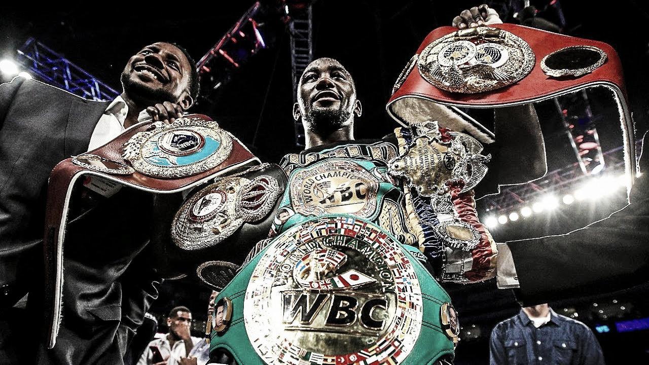 Boxeo Internacional: Repaso de Crawford antes de su nueva defensa titular