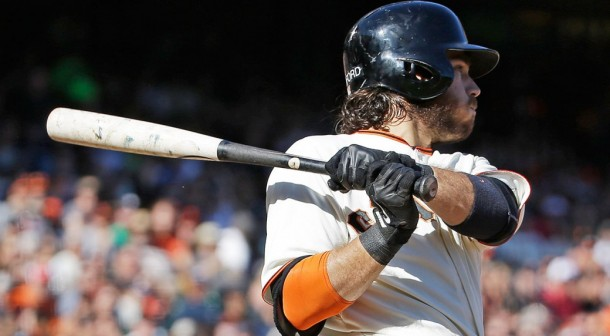 San Francisco Giants Sign Brandon Crawford To Six-Year Extension