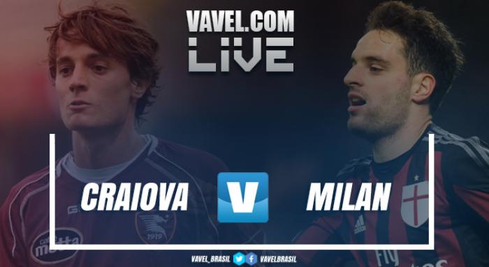 Liga Europa: AC Milan venceu com André Silva só no segundo tempo