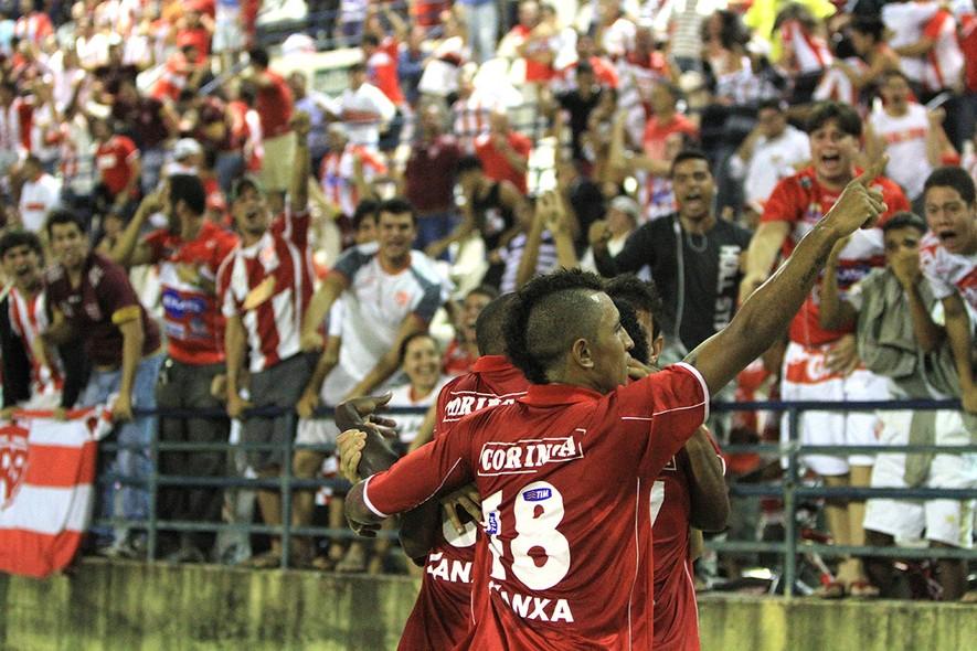 """Noite de """"jogos fantasmas"""" define mais 3 classificados na Copa do Brasil"""