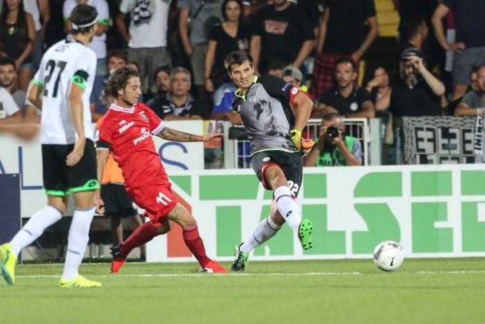 Serie B, Ligi risponde a Guberti: 1-1 tra Cesena e Perugia