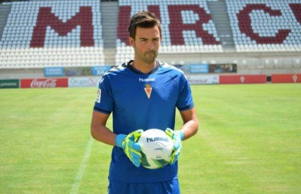 Iván Crespo sustituye a Pau Torres en el Lleida Esportiu