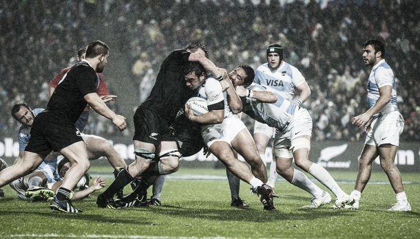 Los Pumas con la mira en Nueva Zelanda