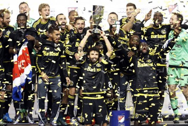 2015 Audi MLS Cup Preview: Three Things For Columbus Crew SC To Win