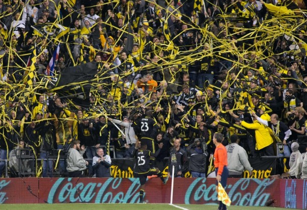 2015 Audi MLS Cup: Columbus Crew SC Prematch Comments